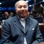 Padre Luiz: O Governo Federal está no caminho certo quanto à proteção da vida