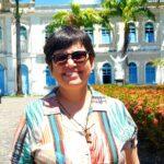 Lucinha dedica sua vida a ser presença em meio as crianças, adolescentes e jovens