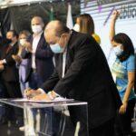 Educação no DF ganha reforço com a nomeação de 437 aprovados em concurso da Secretaria