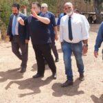 Comunidade Terapêutica El Shadai recebe importante comitiva nessa quinta-feira